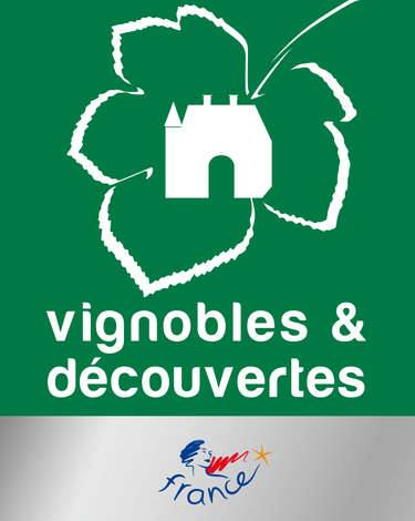 Label Vignoble et Decouverte